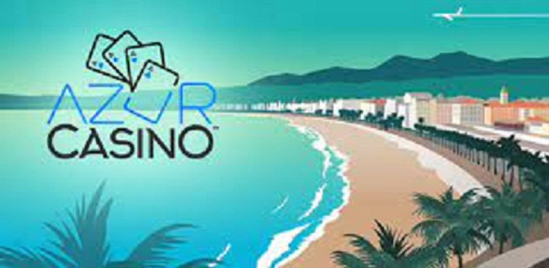 Bonus offert par Azur casino